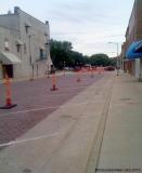 8am Brick Street Updates