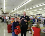 Fareway Ribbon Cutting Adel. Iowa
