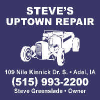Steves_Uptown_Repair_Adel_Iowa