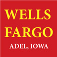 Wells Fargo Bank - Adel Iowa