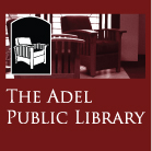 The Adel Public Library