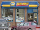 Adel Auto Parts in Adel IA - Movie Ticket Out