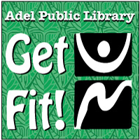 Get Fit with the Adel Public Library!