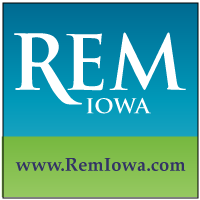 REM Iowa hosts the Adel Partners Chamber of Commerce After Hours September 28th at 5:30 pm in Adel, Iowa
