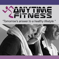 Anytime Fitness in Adel, Iowa