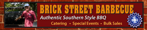 Brick Street BBQ, Brick St. BBQ, Barbecue, Barbeque