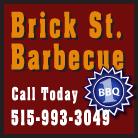 Brick Street BBQ - Brick St. BBQ