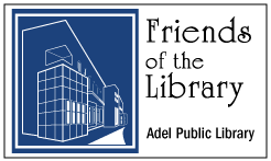 Friends of the Adel Library