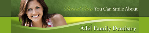 Adel Family Dentistry