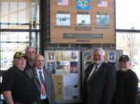 2011 ADM Alumni Memorial - Veterans Day
