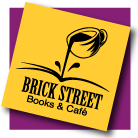 Brick Street Books and Cafe - Adel Iowa