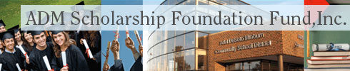 ADM Scholarship Foundation Fund Inc