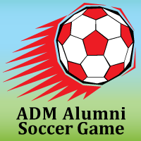 ADM Alumni Annual Soccer Game