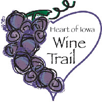 Penoach Winery, Member of Heart of Iowa Trail