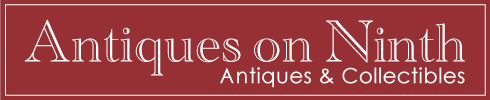 Antiques on Ninth - Adel Iowa
