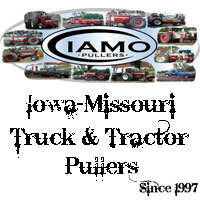 IAMO Truck and Tractor Pullers