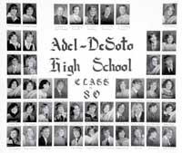 ADM Alumni Class Composite -1980