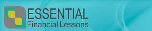 Essential Financial Lessons - Jared Schmidt