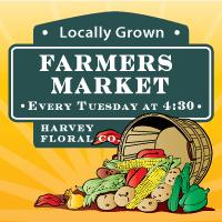 Farmers Market Adel