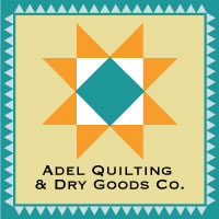 Adel Quilting and Dry Goods Co