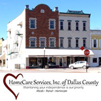 HomeCare Services of Dallas County -  Adel Iowa