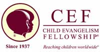 Child Evangelism Fellowship Heartland Chapter Adel Iowa