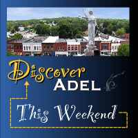 Discover Adel This Weekend