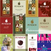 Penoach Winery Adel Iowa