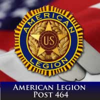American Legion Post 464 - Adel Iowa