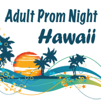Hawaii Park Place Catering Prom Night