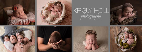 Kristy Hall Photography - Adel Iowa