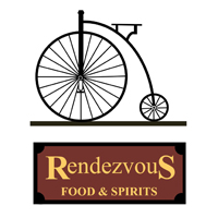 Rendezvous Restaurant & Lounge - Adel, Iowa