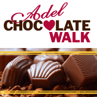 Adel Chocolate Walk