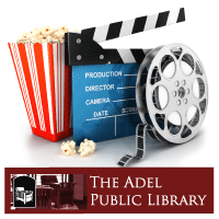 Early Out Movie - Adel Library