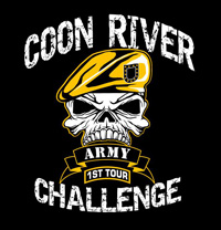 Coon River Army Challenge - Adel Iowa