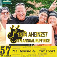 AHeinz57 Ruff Ride - Adel Iowa