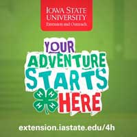 4-H Your Adventure Starts Here