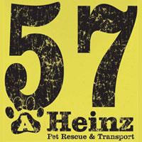 AHeinz57 Pet Rescue and Transport