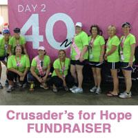 Crusaders For Hope