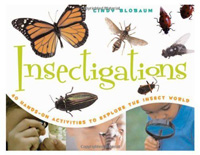 Insectigations Cindy Blobaum