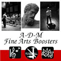 ADM Fine Arts Booster Club