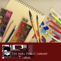 Crafts - Adel Public Library