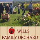Wills Family Orchard