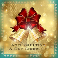 Adel Quilting and Dry Goods Co Holiday Open House