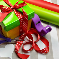 Adel Public Library Foundation offers Holiday Gift Wrapping