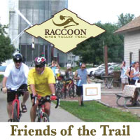 Friends of the Trail - RRVT