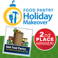 FoodPantry Winner