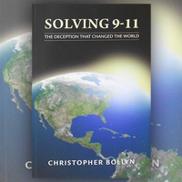 Solving 9-11 Book Author Christopher Bollyn