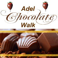 2nd Annual Adel Chocolate Walk