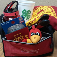 ISU Extension and Outreach Extension Week - Adel Iowa